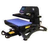 Pneumatische Sublimation-Maschine des Vakuum3d