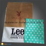 Nichtgewebte Einkaufstasche mit Firmenzeichen-Drucken