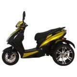 Vespa y E-Vespa eléctricas de gran alcance de la movilidad 60V800W del diseño de la manera