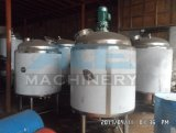 El tanque sanitario de la fermentadora de la fermentación del vino del acero inoxidable (ACE-FJG-M1)