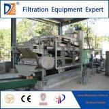 Filtre-presse de courroie pour le traitement de cambouis d'industrie chimique