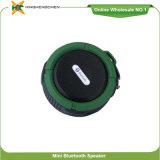 金属のSubwoofer無線小型携帯用BluetoothのスピーカーV3.0