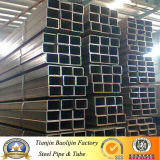 Q345b Square und Rectangular Hollow Section Steel Pipe