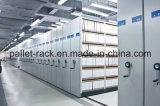 Shelving архива компактный передвижной стальной для архивохранилища