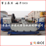 Tipo económico torno del suelo del CNC para la restauración de la rueda del carro (CX6016)