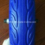 3.25-8 Neumáticos de la espuma de la PU de la carretilla de Corea con la pisada del balompié