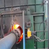 Оборудование роторной печи для цемента, известки, глины, чальцинирования боксита