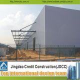 Coût bas et bâtiment de installation rapide Jdcc1056 d'atelier d'usine