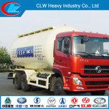 Dongfeng 6X4 30cbm 대량 분말 상품 트럭