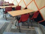 Paredes de partição acústica operável para sala de aula, escola, centro de treinamento