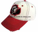 남자 (YYCM-120148)를 위한 세척된 면 모자