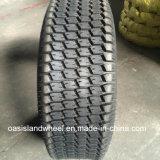 FAVORABLE neumático del alimentador R3 del césped (9.5-24) para el césped y el jardín