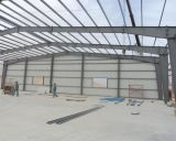 Estructura de acero de la luz rápida de la construcción (SL-0013)
