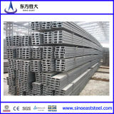 Indicatore luminoso in Weight/Save Metal /Flexible Design di Q235 C Channel Steel Made in Sino East Steel Company