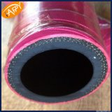 Matériau résistant à la chaleur / Tuyau vapeur EPDM tressé en textile / textile