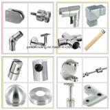 Holes를 가진 난간 Accessories/Simi-Finished Handrail Fitting/Stainless Steel Plate