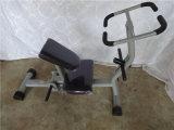 体操装置の名前の引くこと筋肉機械Xc38
