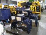 Encavateur rotatoire de démolition de 360 rotations de rebut d'excavatrice lourde d'encavateur
