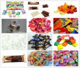 Ce keurde de Automatische Zoete Lijn van de Verpakking van Autimatic Feeding& van het Type van Draaischijf van het Suikergoed goed