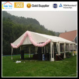 Event Pagoda Haute qualité imperméable à l'eau imperméable à l'eau imperméable à l'eau Gazebo Outdoor Garden Wind Proof Nigéria Africa Wedding Marquee Tent