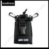 La radio bidirezionale di Msc-20b trasporta il sacchetto per il walkie-talkie