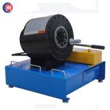 Beweglicher manueller hydraulischer Hochdruckschlauch-quetschverbindenmaschine