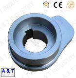 Parti di Centure personalizzate CNC della fresatrice dell'acciaio inossidabile della lega di alluminio