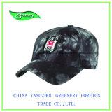 선전용 형식 어두운 해군 간단한 자수 스포츠 모자