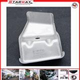 Metal de doblez de perforación modificado para requisitos particulares que estampa piezas