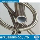 El SAE R14 Ss tejido R14 hidráulico