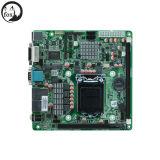 Материнская плата Мини-Itx с H61, LGA1155, 1*VGA, 1*DVI, 2*Rtl8111e