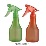 Botella de plástico pequeña Atomizador (NB296)
