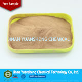 Solidi non grasso di dispersione di Superplasticizer del naftalene del sodio della polvere tessile/del colorante