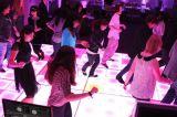 2017의 결혼식 단계 당 DJ 쇼에 있는 새로운 아크릴 방수 백색 춤 위원회 LED 댄스 플로워