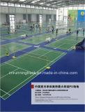 Schlag-Absorptions-Silikon PU Sports den Bodenbelag, der von Iaaf genehmigt wird