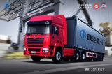 2014 de nieuwe Vrachtwagen van de Aanhangwagen van Shacman F3000 6X4