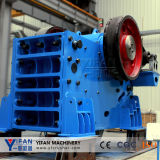 中国の一流の技術の石の顎粉砕機機械