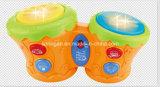 Привлекательные плеер детей барабан музыкальный инструмент игрушки