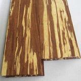Revêtement de sol en bambou UV Tiger Strand Smooth