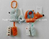 Suministro de la fábrica de juguetes anillo blando infantil