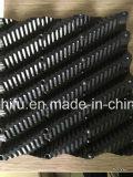 Materiali di riempimento della pellicola del PVC per le torri di raffreddamento di FRP