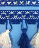 Цветасто Handcraft Tassel шнурка для украшения занавеса