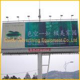 Aanplakbord van Trivision van het Frame van het Aluminium van Pool van het Ontwerp van de douane het Hoge