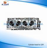 Maschinenteil-Zylinderkopf für Toyota 22r/22rec 11101-35060 11101-35080