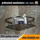 Salle de bains accessoires Panier de savon en acier inoxydable
