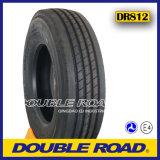 Le camion chinois fatigue le pneu privé d'air de pneu de Linglong 11r24.5 de marques