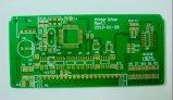 2Couche Double-Side OSP RoHS PCB FR4 PCB Télécom