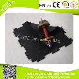 多彩な反スリップの体操の使用のためのゴム製床のマット