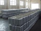Usine de lingots d'aluminium / fabricant