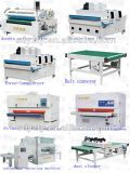 Tianyi Insulation Decoration Machine Imitação de mármore UV Roller Coating Paint